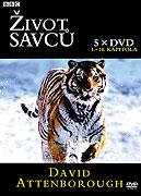 Život savců (2002)