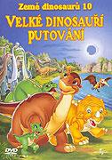 Země dinosaurů 10: Velké dinosauří putování (2003)