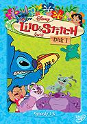 Lilo a Stitch (2003)