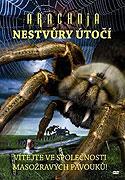 Arachnia: Nestvůry útočí (2003)