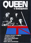 Queen v Budapešti (1987)