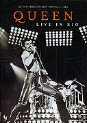 Queen Live in Rio (1985)