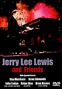 Jerry Lee Lewis and Friends (1989)