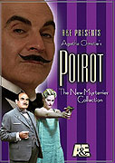 Hercule Poirot: Temný cypřiš (2003)