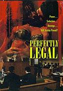 Právnička na roztrhání (2002)