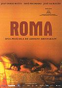 Moje matka Roma (2004)
