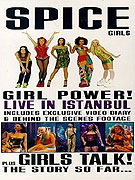 Spice Girls: Live in Istanbul (1997)