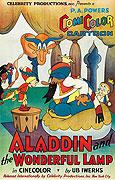 Aladinova kouzelná lampa (1934)