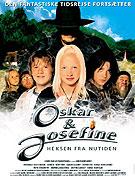Oskar a Josefína (2005)