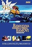 Ramayana - legenda o princi Ramovi (2001)