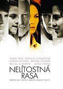 Nelítostná rasa (2005)