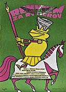 Rekviem za rytierov (1970)
