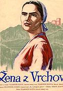 Žena z vrchov (1955)
