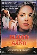 Krev a písek (1989)