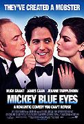 Mickovy modré oči (1999)