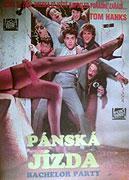 Pánská jízda (1984)