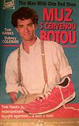 Muž s červenou botou (1985)