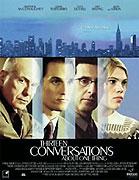 Třináct rozhovorů o tomtéž (2001)