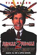 Z džungle do džungle (1997)