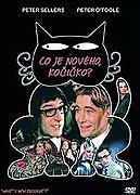 Co je nového, kočičko? (1965)