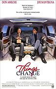 S mafií v patách (1988)