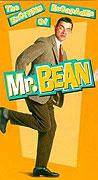 Pan Bean jde do města (1990)