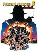 Policejní akademie 6: Město v obklíčení (1989)