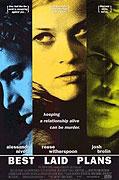 Nebezpečná síť (1999)