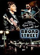 Pozdravuj na Broad Street (1984)