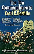 Desatero přikázání (1956)