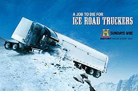 Trucky na ledě (2007)