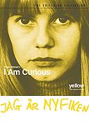 Jsem zvědavá žlutě (1967)