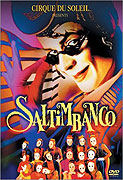 Cirque du Soleil: Saltimbanco (1997)