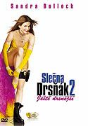 Slečna Drsňák 2: Ještě drsnější (2005)