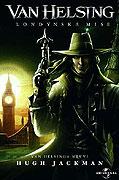 Van Helsing: Londýnská mise (2004)