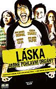 Láska a jiné pohlavní orgány (2003)