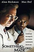 Něco, co stvořil Bůh (2004)