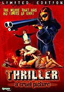 """Thriller - drsný film<span class=""""name-source"""">(festivalový název)</span> (1974)"""