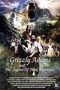 Grizzly Adams a Legenda temné hory (1999)
