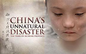 Katastrofa v Číně: Slzy Sečuánské provincie (2009)