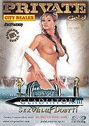 Private Gladiator III: Sexuální dobytí (2002)