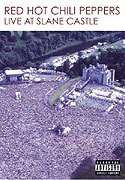 Red Hot Chili Peppers živě v Slane Castle (2003)