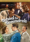 School for Scoundrels or How to Win Without Actually Cheating! (1960)