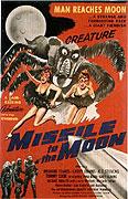 Raketa na Měsíc (1958)