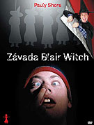 Závada Blair Witch (2000)