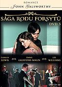 Sága rodu Forsytů (2003)