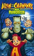 Alvin a Chipmunkové - Setkání s Frankensteinem (1999)