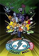 Robotí superopice v akci! (2004)
