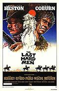 Poslední ostří hoši (1976)