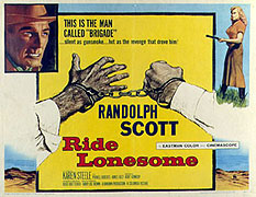 Ride Lonesome (1959)